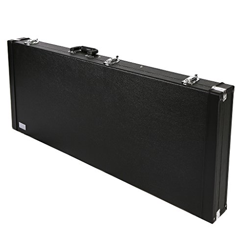 Electric Guitar Black Tolex Phitz