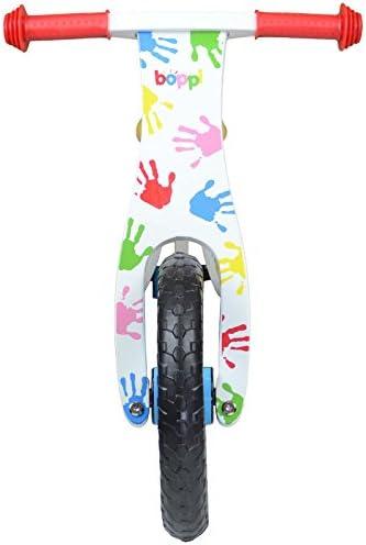 boppi® Bici sin Pedales de Madera para niños de 3-5 años - Manos ...