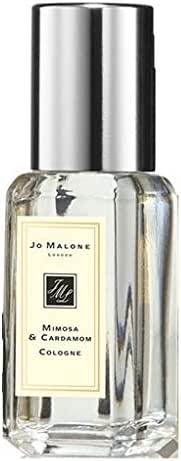 JO MALONE Cologne Mimosa & Cardamom, 9 ml 0.3 oz Travel Size New Unbox