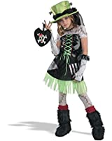 Disguise Inc - Monster Bride (Green) Child Costume - X-Large (14-16)