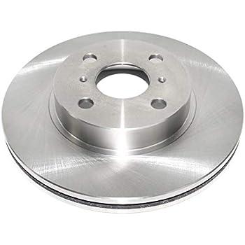 DuraGo BR31123 Front Vented Disc Brake Rotor