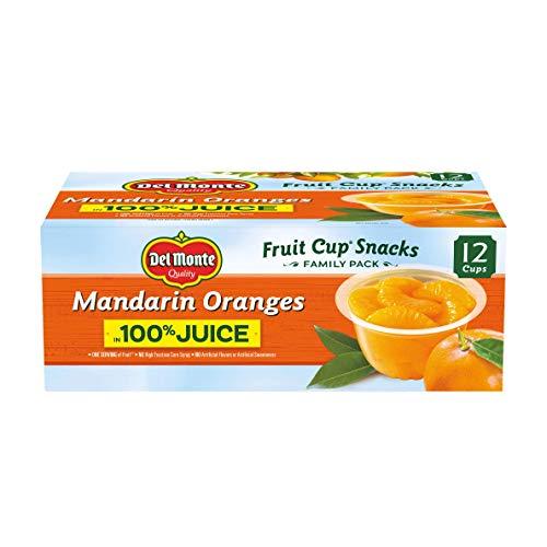 no sugar fruit cups - 6