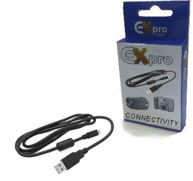 OEM Motorola Mini USB Data Cable SKN6371