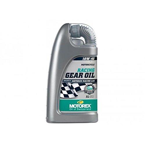 Racing Gear Oil 10 W40 1L –  Motorex 551477