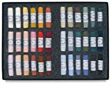 Jack Richeson Unison Pastel Portriat Colors, Set of 36