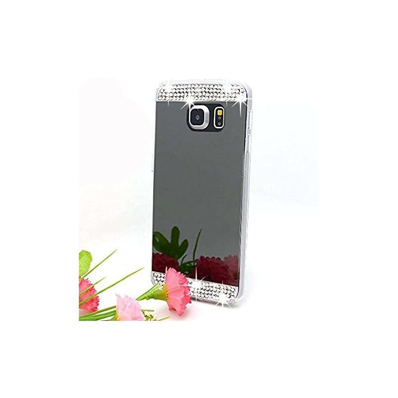 UnnFiko Galaxy S5 Case, Luxury Hybrid Bl