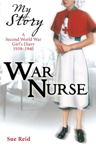 War Nurse (My Story)