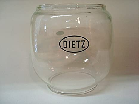 Dietz Replacement Globe for D-Lite