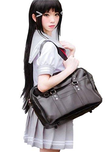 GK-O Love Live!Sunshine!Aqours Takami Chika Cosplay Costume Sailor Dress (Asian Size M)