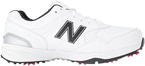 New Balance Men S Nbg Spiked Golf Shoe