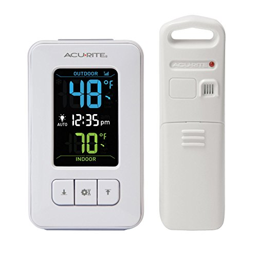 AcuRite Digital Thermometer Outdoor Temperature