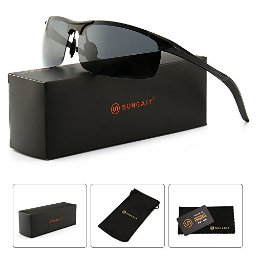 Most Popular Mens Fitness Sunglasses