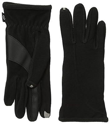 Isotoner Women's SmarTouch Stretch Ottoman Glove