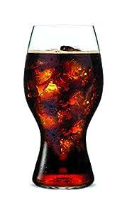 """Riedel """"O"""" Coca-Cola Glass, Set of 2"""