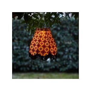 Ikea LED solar-powered pendant lamp, outdoor 228.14217.3017