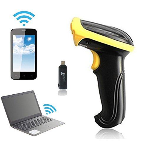Safstar Handheld Wireless Bluetooth Receiver