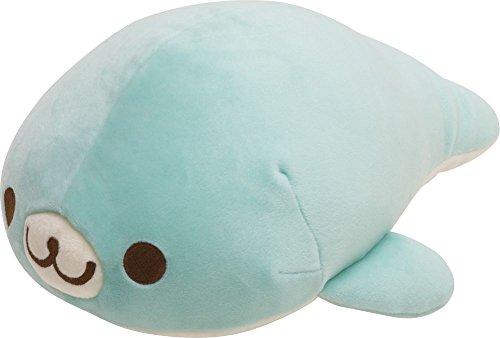 (Mamegoma collection in aquarium supermarket Soft Stuffed Plush M size )