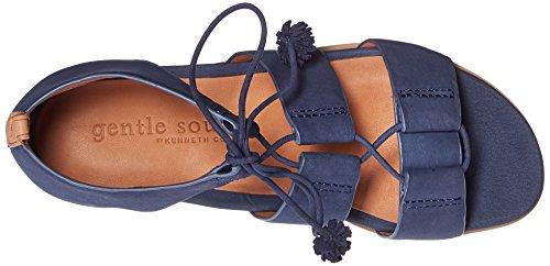 Women's Gem Navy Sandal Gladiator Souls Gentle 15wxaqS1