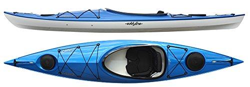 Eddyline Skylark Kayak Sapphire Blue