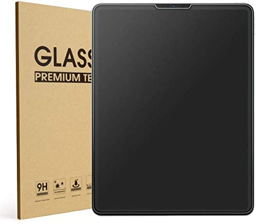 Mothca アンチグレア強化ガラス iPad Pro 11(2018/2020)対応 保護フィルム 液晶スクラブガラス 日本旭硝子製素材 指紋防止 反射防止 飛散防止 キズ防止 撥水撥油 硬度9H 3D touch対応