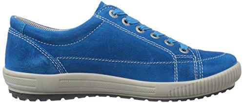 Legero Tanaro 400820, Chaussures De Sport Damen Blau (lagune 85)