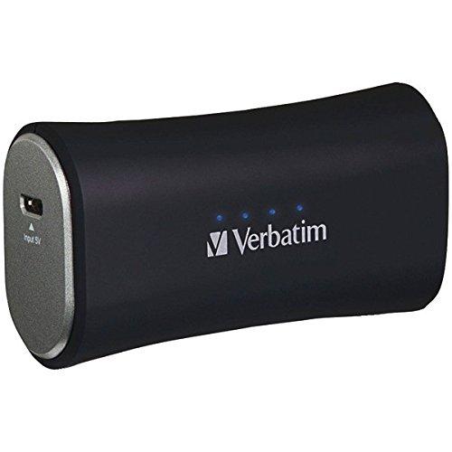 Verbatim Corporation Verbatim America, Llc97927 Portable Power Pack (97927) - from Verbatim
