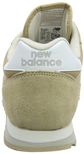 Black New Unisex U520v1 Balance Trainers Black Adults' YFY0q