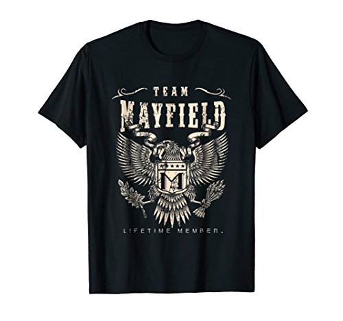 Love MAYFIELD Tshirt by ALTAMONT