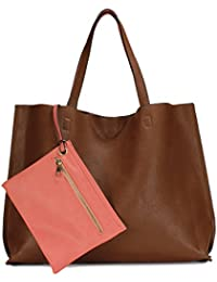 Stylish Reversible Tote Bag H1842