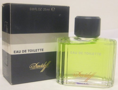 Davidoff Classic Fragrance for man 0.25 oz / 25 ml Eau de Toilette Splash ()