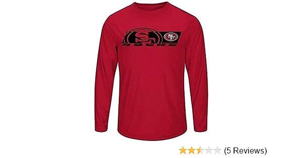 47 San Francisco SF 49ers Imprint Club Tee T-Shirt
