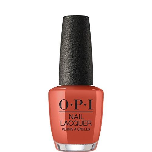 bright blue opi nail polish - 4