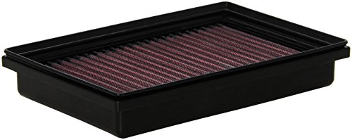 K&N 33-2485 High Performance Replacement Air Filter
