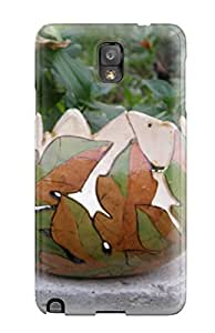 ZUtLNnD17882UiIEH Mary Elizabeth Mihas Gourd Art Feeling Galaxy Note 3 On Your Style Birthday Gift Cover Case