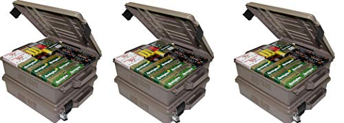 MTM ACR5-72 Ammo Crate Utility Box with 4.5