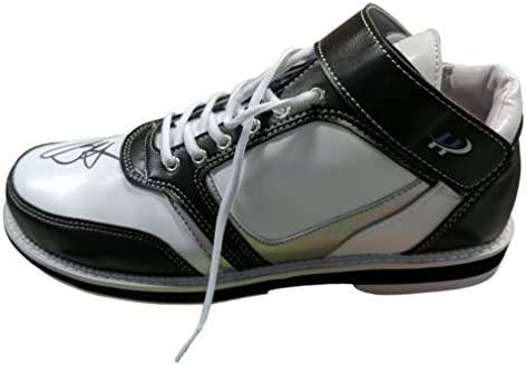 Mens High Top Multicolor Bowling Shoes