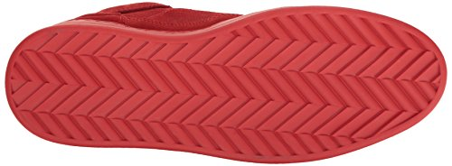 GBX Men's Fergus Ankle Bootie Red EaoHf8d