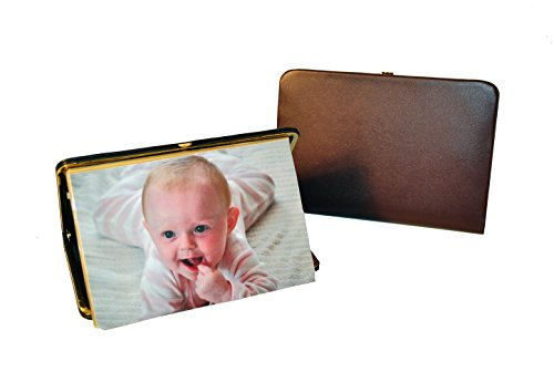 budd-leather-portable-framed-photo-case-4-by-6-inch-burgundy