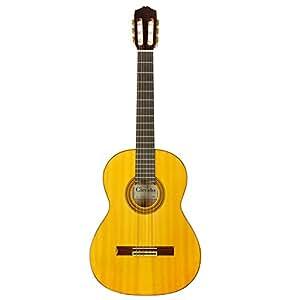 Amazon.com: Cordoba 45FM Acoustic Nylon String Flamenco ...