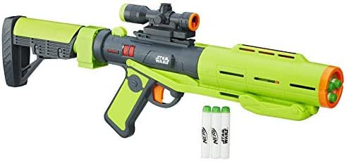 Mua Nerf gun alpha trooper trên Amazon Mỹ chính hãng giá rẻ | Fado vn