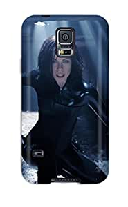New Style Tpu S5 Protective Case Cover/ Galaxy Case - Underworld Movie People Movie
