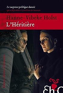 L'Héritière par Holst