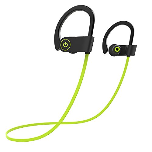 Bluetooth Headphones,Geman Best Wireless Sports Earphones wi