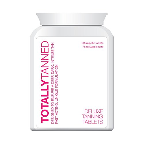 TOTALLY-TANNED-TABLETS-GET-TAN-FAST-INSTANT-RESULTS-SAFE-HERBAL-by-Totally-Tanned
