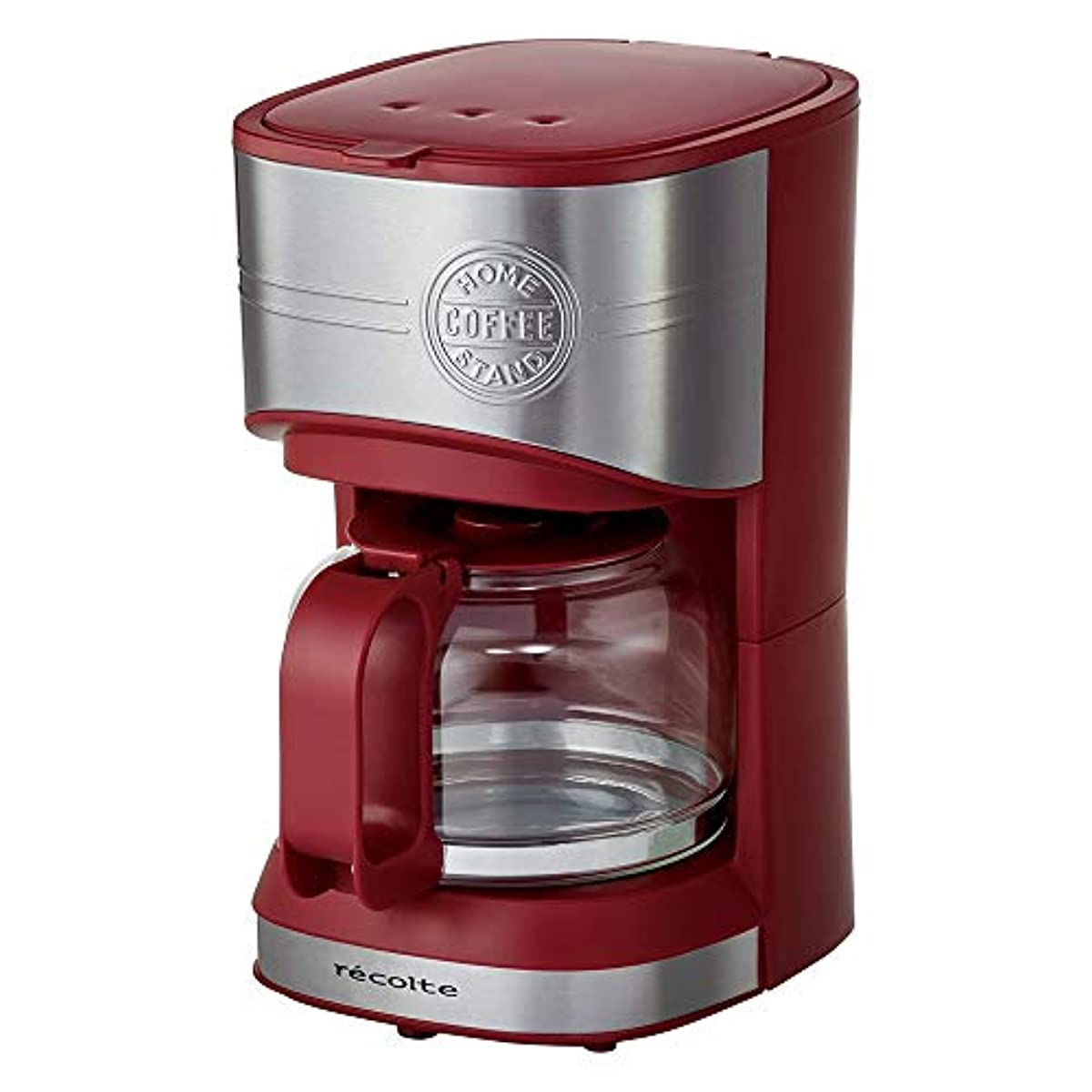 [해외] 레꼴뜨 홈 커피 스탠드 커피 메이커 RHCS-1 (3색상)