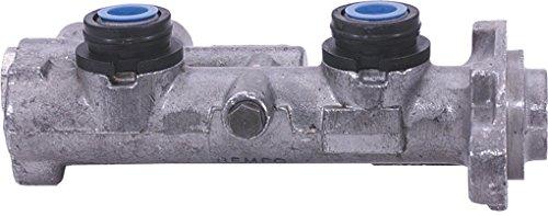 Remanufactured Master Cylinder (Cardone 10-4004 Remanufactured Master Cylinder)