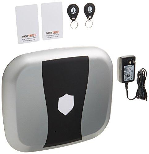 GunBox 2.0 Biometric Hand Gun Safe