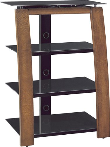 Whalen Furniture   Audio Component Tower