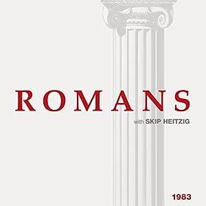 45 Romans - 1983 Speech