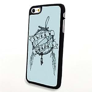 Generic Phone Accessories Matte Hard Plastic Phone Cases Multicolor Dream Catcher fit for Iphone 6 Plus